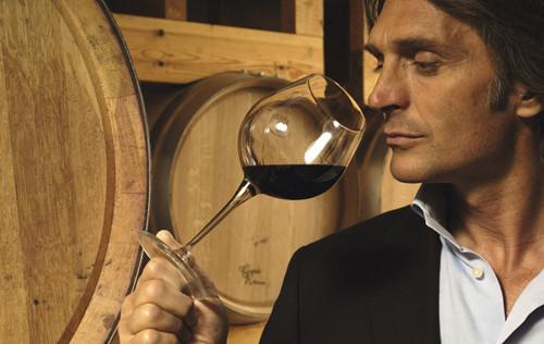 教您如何品尝葡萄酒